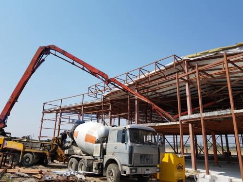 zakaz betona dnepr betononasos